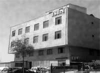 ISIN Factory